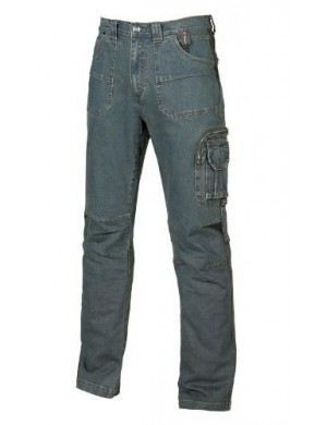 Jeans elasticizzati Traffic U-Power