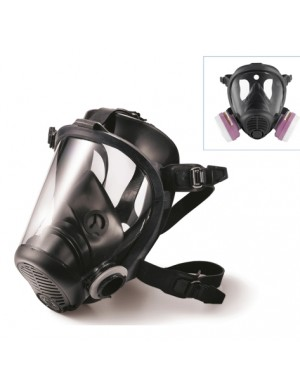 Maschera Optifit Twin