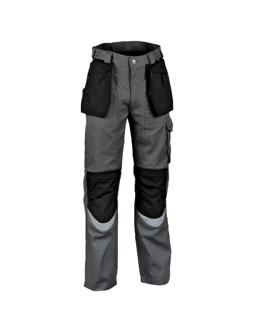 Pantaloni Carpenter antracite/black