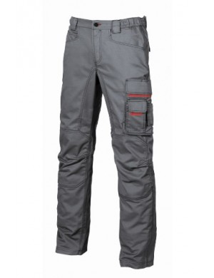 Pantaloni U-Power Smile