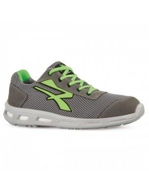 Scarpa antinfortunistiche Summer S1P SRC