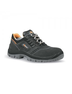Scarpe antinfortunistiche U-Power Rotational S1P SRC