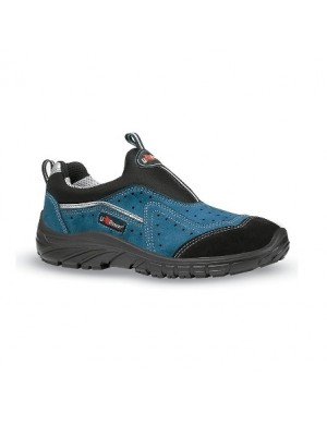 Scarpe U-power Mistral Grip S1P SRC