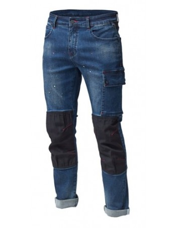 Jeans Siggi Speed