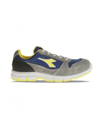 Scarpa antinfortunistica Diadora Run Textile Low S1P