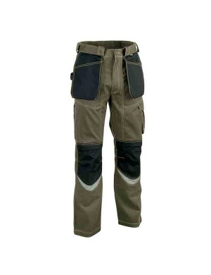 Pantaloni Carpenter Fango