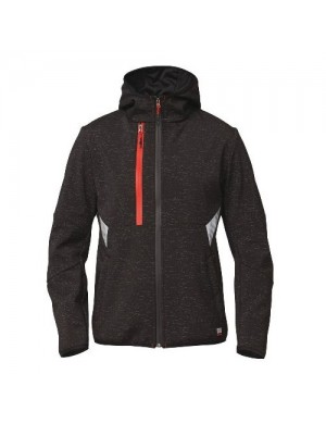Softshell Finder Siggi