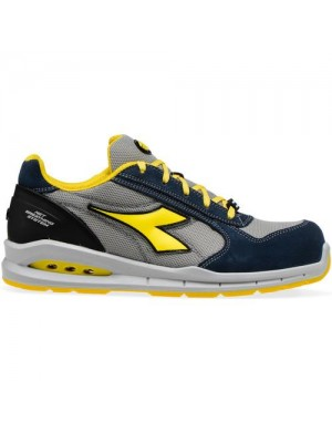 Scarpe antinfortunistiche Diadora Run Net Airbox Low S1P SRC