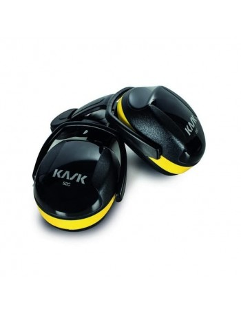 Cuffie Kask SC2 - Gialle