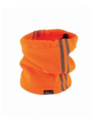 Scaldacollo U-Power Arancio Fluo