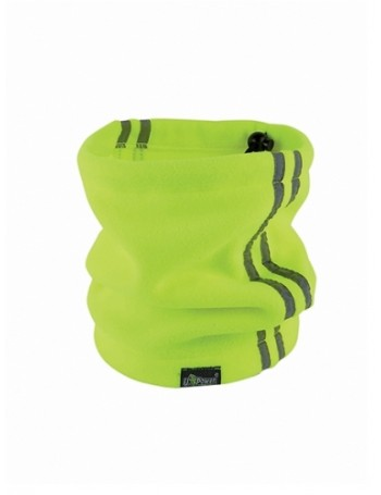 Scaldacollo U-Power Giallo Fluo