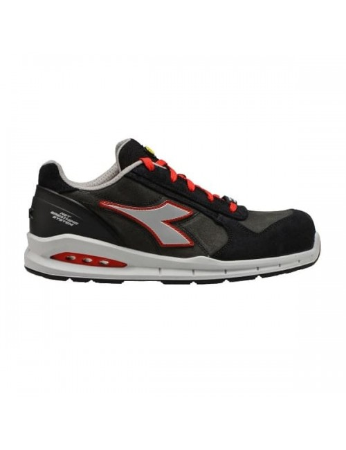 Scarpe antinfortunistiche Diadora Run Net Airbox Low S3 SRC